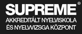 Supreme Nyelviskola - Győr